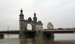 Οι 7 γέφυρες του Καλίνινγκραντ