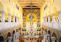 Η λειτουργία της αρχιτεκτονικής και η σύγχρονη εκκλησία