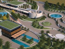 «Κοινωνικό κέντρο με περιβαλλοντικό σχεδιασμό»