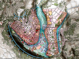 Βιώσιμα αστικά τοπία και σύγχρονη ελληνική πόλη. Η συμβολή της Αρχιτεκτονικής Τοπίου.