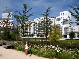 Ιle Seguin – Rives de Seine