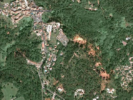 Roussillon, τα μονοπάτια της ώχρας