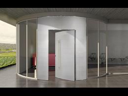 Πόρτες ασφαλείας GOLDEN DOOR