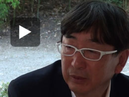 Interview Toyo Ito at GreekArchitects.gr