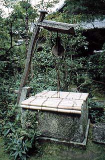 Tο νερό ή η απουσία του στους γιαπωνέζικους κήπους.