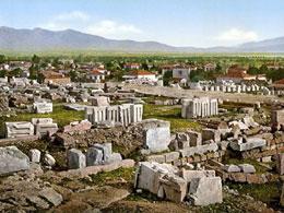 Αρχαία τοπία