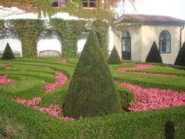 Διαχείριση Ιστορικών Κήπων