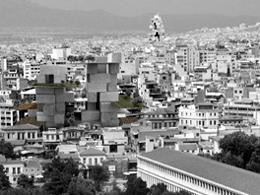Το παχύ έδαφος της Αθήνας: