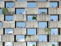 «Πληθοδομές», οι χώροι του πλήθους