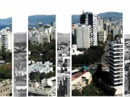 Beirut in fragments