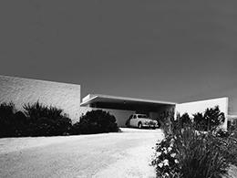 Κατοικία στη Φιλοθέη (1961-65): Η διδακτική αξία ενός Αρχιτεκτονικού Παραδείγματος Αρχιτέκτων Νίκος Βαλσαμάκης