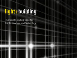 Light and  Building 2012