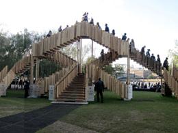 Οι ατελείωτες σκάλες των dRMM