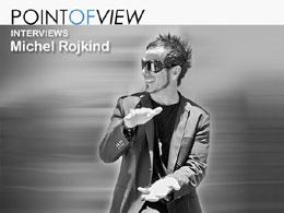 ArchiTeam interviews the architect MICHEL ROJKIND