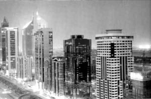 Η Μετα-Μητρόπολη, τα Αστικά Σύμπλοκα και η ανάδυση της Μεσαίας Πόλης.