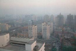 Ένας Κόσμος, ένα Όνειρο, ένας Τρόπος Ανάπτυξης. Αλλάζοντας την πόλη του Πεκίνου.