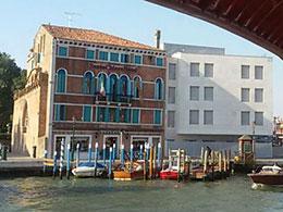 Μια εκτρωματική προσθήκη στο Βενετσιάνικο αρχιτεκτονικό πάνθεον ή όχι;