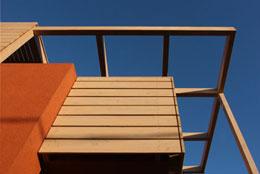ΜΟΒ αρχιτέκτονες : Τέσσερις Κατοικίες στο Πόρτο-Ράφτη