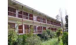 Η Αρχιτεκτονική των Ξενία