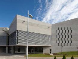 Τάσος και Δημήτρης Μπίρης - Έκθεση έργων Αρχιτεκτονικής
