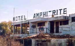 Οδοιπορικό στο Ξενοδοχείο Αμφιτρίτη