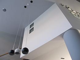 Σχεδιασμός και κατασκευή Αρχιτεκτονικού γραφείου lab.arCH στο Μοσχάτο