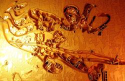 ΥΠΟΣΚΑΦΟ ΜΟΥΣΕΙΟ (Α)ΣΩΜΑΤΙΚΗΣ ΠΕΙΘΑΡΧΙΑΣ ΚΑΙ (Α)ΣΩΜΑΤΙΚΟΥ ΕΓΚΛΕΙΣΜΟΥ ΣΤΟ ΠΑΛΙΟΥΡΙ ΔΙΜΗΝΙΟΥ