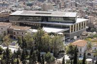 Σκέψεις για το νέο Μουσείο Ακρόπολης