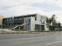 Νέο Δημαρχείο Θεσσαλονίκης.Επιστολή 2 Κ. Γ. Πατέστου