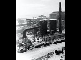 Το «Ελληνικό Μάντσεστερ»: Το Ιστορικό Βιομηχανικό Απόθεμα του Πειραιά