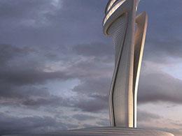 Η ελιτ της αρχιτεκτονικής σχεδιάζει πύργο ελέγχου στην Κωνσταντινούπολη
