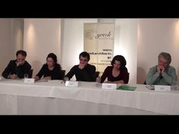 Ομιλία Α. Τζομπανάκη, Η Συζήτηση 3ης ημέρας