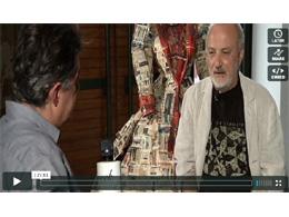 ΠΥΡΓΟΣ ΠΕΙΡΑΙΑ 2010. Συνέντευξη με το Θάνο Στασινόπουλο