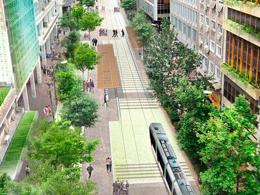 Το τελικό (;) σχέδιο αναβάθμισης του κέντρου της Αθήνας