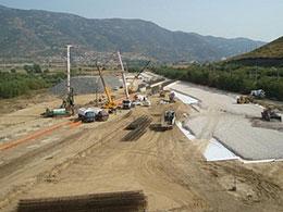 Επαφές Σπίρτζη με Παγκόσμια Τράπεζα για χρηματοδότηση έργων υποδομών