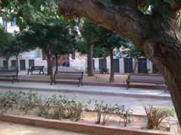 ΑΘΗΝΑ: οδός Τοσίτσα