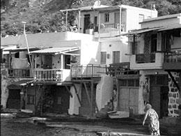 Η συνθετική σκέψη στην Ελληνική αρχιτεκτονική