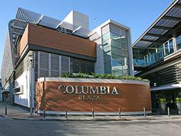 Columbia Plaza Complex