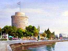 Αρχιτεκτονικός Διαγωνισμός για το Σεΐχ Σου