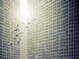 Οι επιπτώσεις των ψηλών κτιρίων στο Τορόντο