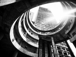 Confinanzas  ή Πύργος του Δαβίδ