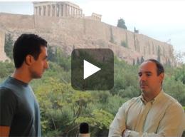 Συνέντευξη με τον Αριστοτέλη Δημητρακόπουλο