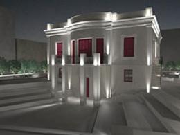 Θέατρο Μήτρα