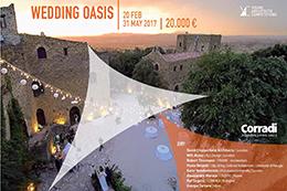 Wedding Oasis Contest