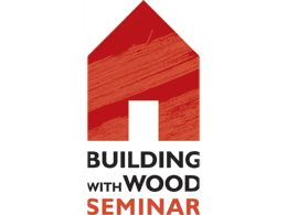 Building with wood Seminar στην Πάτρα