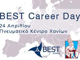 BEST Career Day