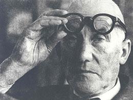 Αναφορά στον Ελ/Le Corbusier
