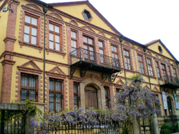 Λαογραφικό Μουσείο Ξάνθης